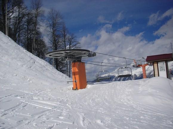 13/02/2009 12:14 Верхняя станция Родниковой