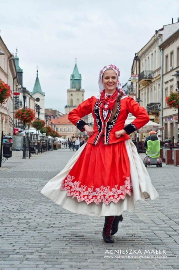 Польша – бриллиант в короне Европы