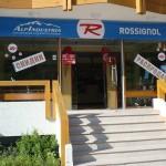 Новый магазин «Rossignol – АльпИндустрия»