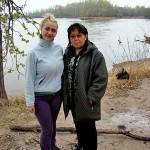 В Хакасию к друзьям