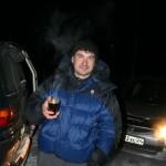 Пикник Делиководов