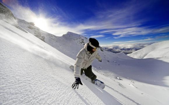 Отдых на горнолыжных курортах Испании