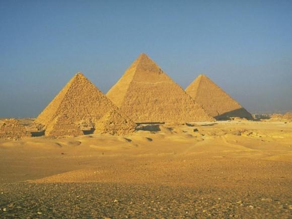 Чем привлекает Египет российских туристов