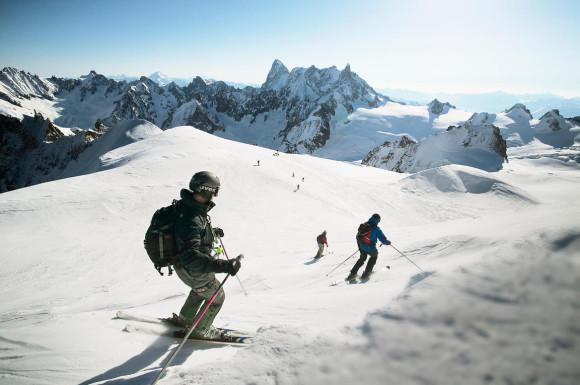 туры в горнолыжную Францию