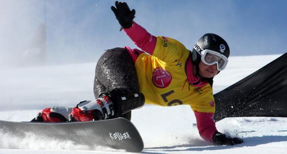 Екатерина Тудегешева стала двукратной чемпионкой мира