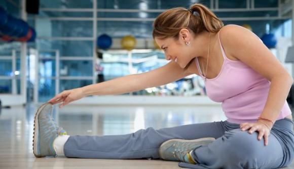 Тренажеры это отличный способ восстановления здоровья