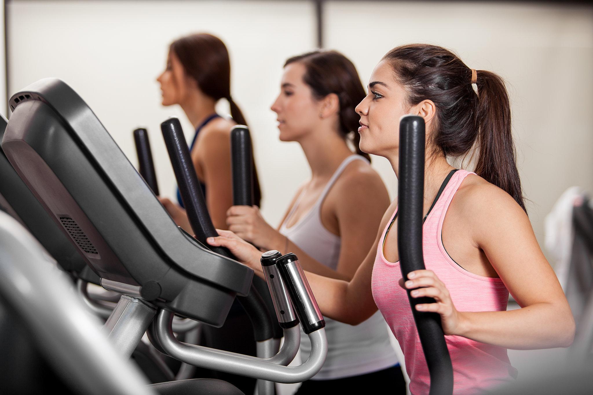 Beginners Elliptical Workout Programs